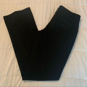 The Limited- Cassidy Fit Boot Cut Pant